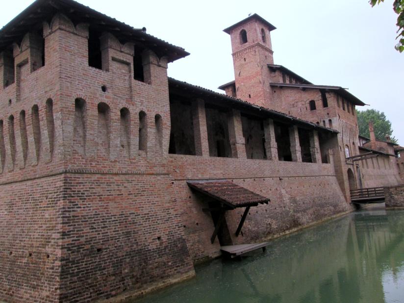 Castello Visconteo, Pagazzano (it)
