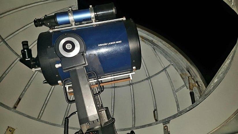 telescopio-osservatorio astronomico presolana-scendiesali blog